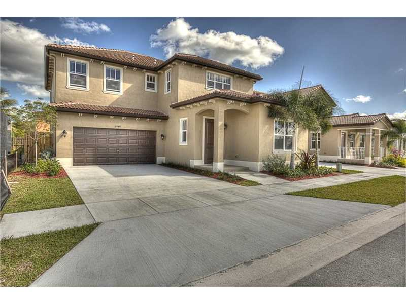 Rental Homes for Rent, ListingId:37095587, location: 24441 Southwest 114th Pl Homestead 33032