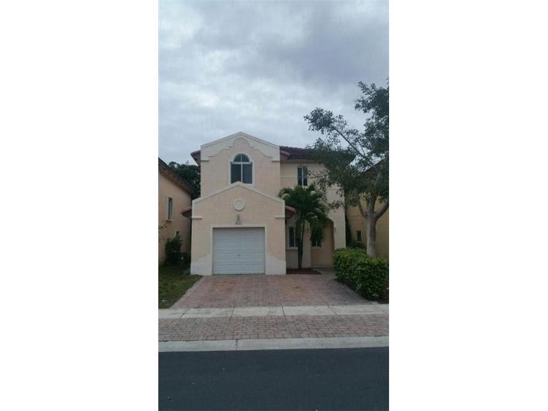 Rental Homes for Rent, ListingId:37099020, location: 4127 Northeast 9th St Homestead 33033