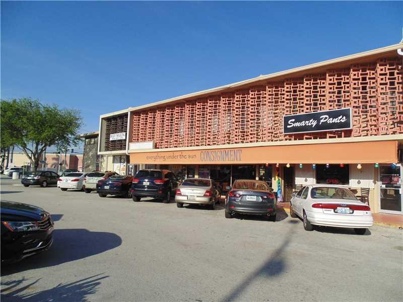 2400 E Oakland Park Blvd, Fort Lauderdale, FL 33306