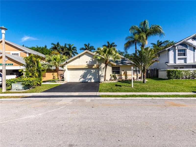 12291 Nw 33rd St, Fort Lauderdale, FL 33323