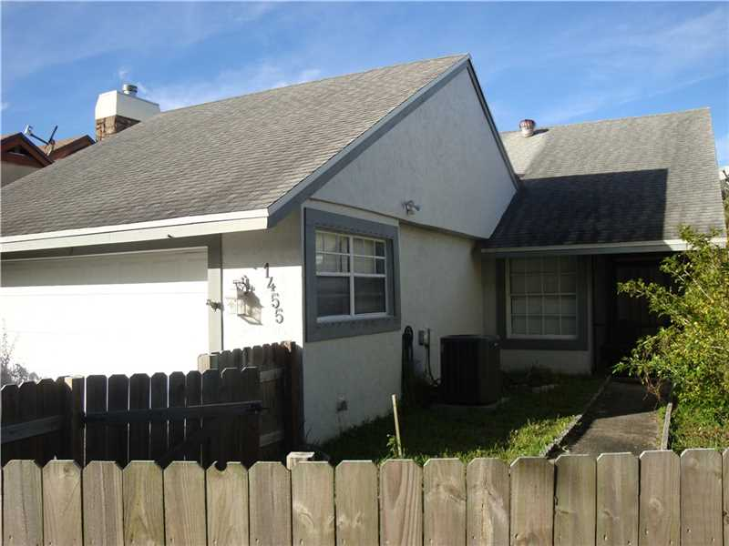 1455 Martin Ct, Homestead, FL 33035