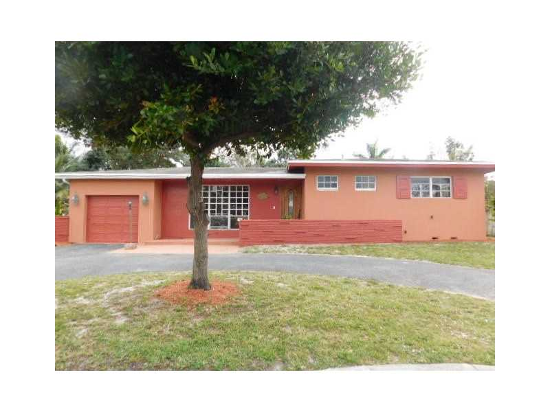 14721 Ne 5th Ave, Miami, FL 33161