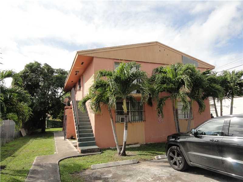 2412 Nw 19th Ave, Miami, FL 33142