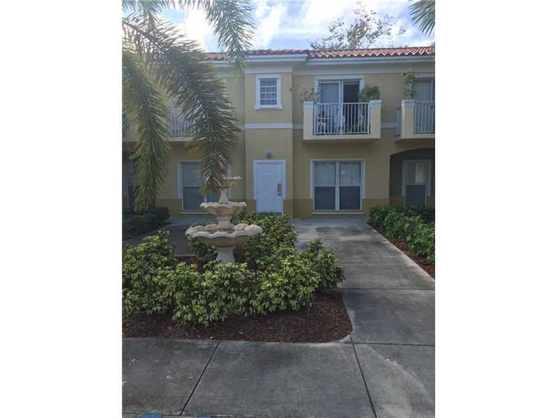 Rental Homes for Rent, ListingId:37128434, location: 9720 Southwest 184 Cutler Bay 33157