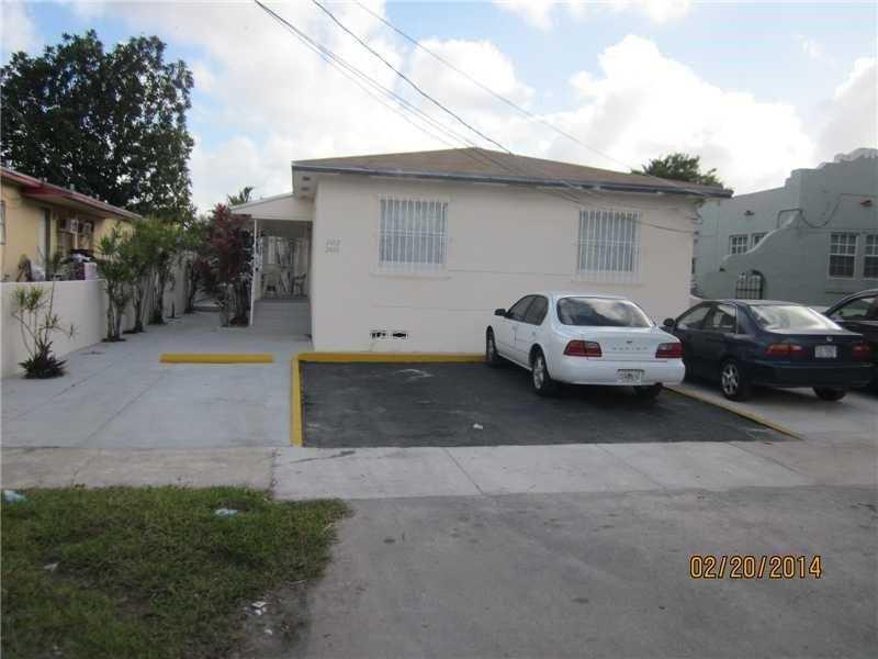 2410 Nw 34th St, Miami, FL 33142