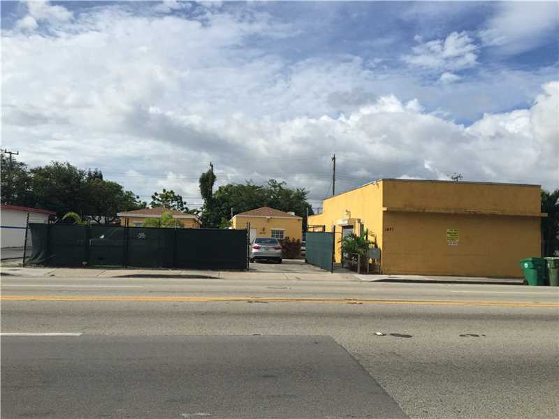 Rental Homes for Rent, ListingId:37160205, location: 1471 Northwest 54th St Miami 33142