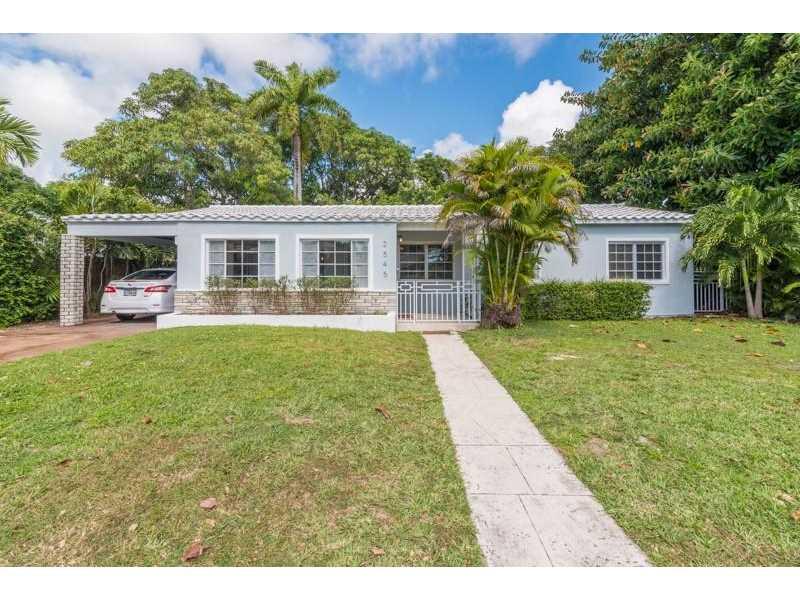2545 Sw 21st St, Miami, FL 33145