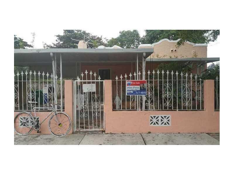 255 Nw 39th St, Miami, FL 33127