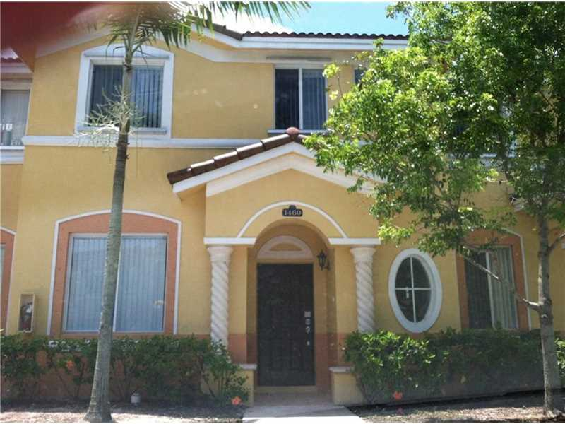 Rental Homes for Rent, ListingId:37169734, location: 1460 Southeast 24th Ct Homestead 33035