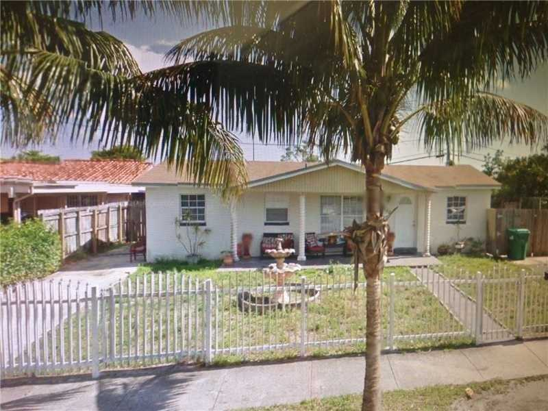 Rental Homes for Rent, ListingId:37169825, location: 4850 Northwest 184 TE Miami Gardens 33055