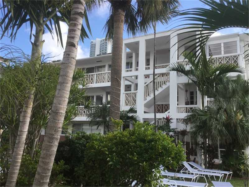 2400 South Ocean Dr 110, Hollywood in Broward County County, FL 33019 Home for Sale