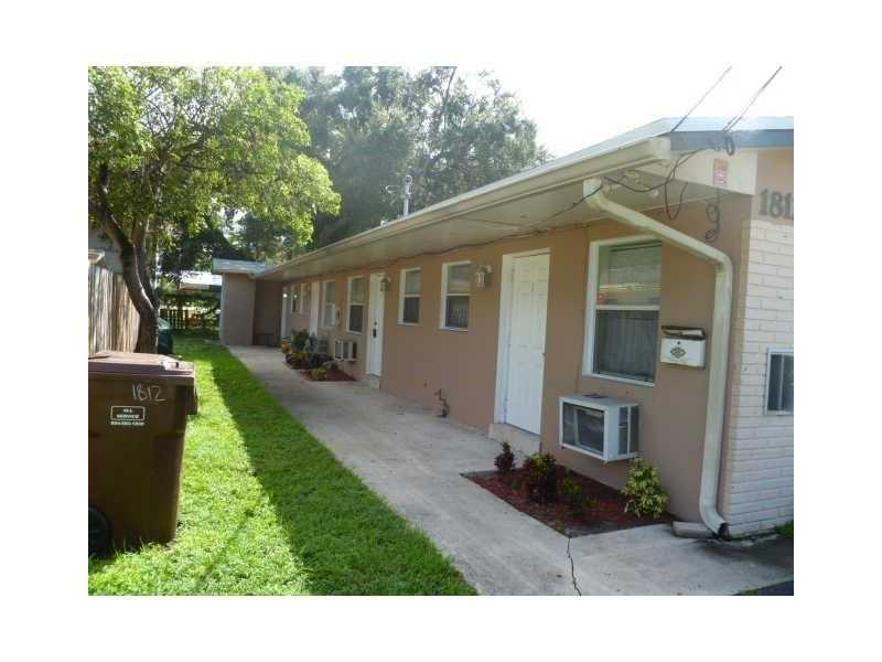 Rental Homes for Rent, ListingId:37188804, location: 1812 Southwest 11th Ct Ft Lauderdale 33312