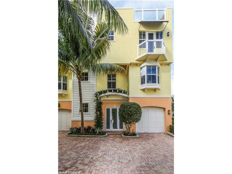 4332  Sea Grape Dr 6, Fort Lauderdale Beach Investment for Sale