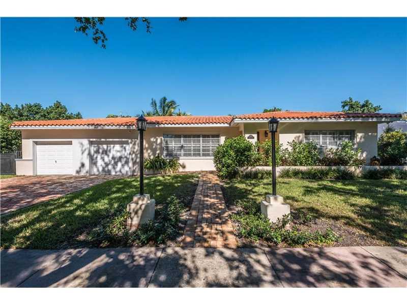 1515 Consolata Ave, Coral Gables, FL 33146