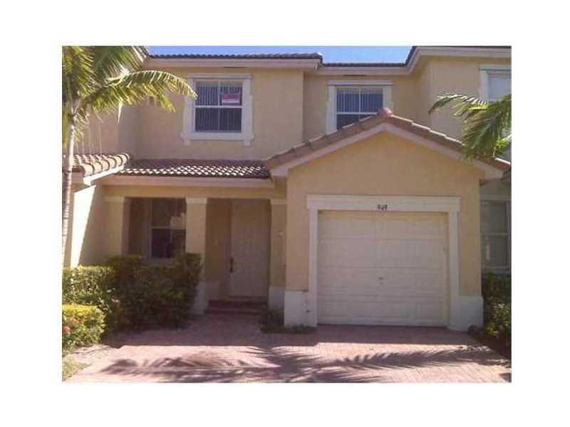 Rental Homes for Rent, ListingId:37188656, location: 949 Northeast 42 AV Homestead 33030