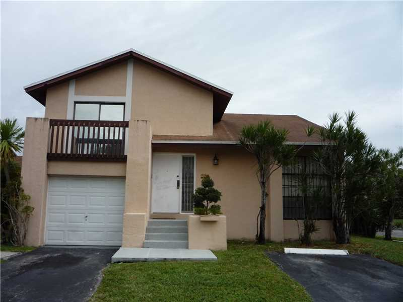 Rental Homes for Rent, ListingId:37225556, location: 914 Northwest 106th Ave Circle Miami 33172