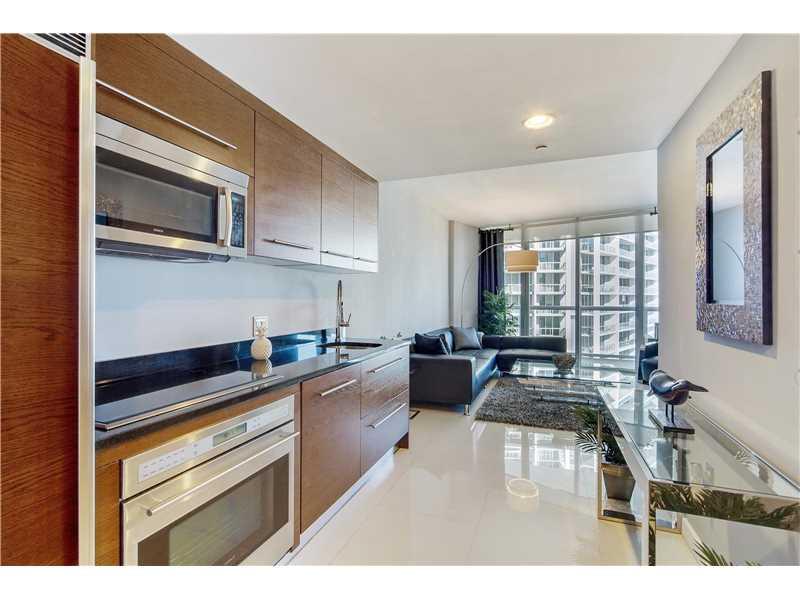 495 Brickell Ave # 3308, Miami, FL 33131
