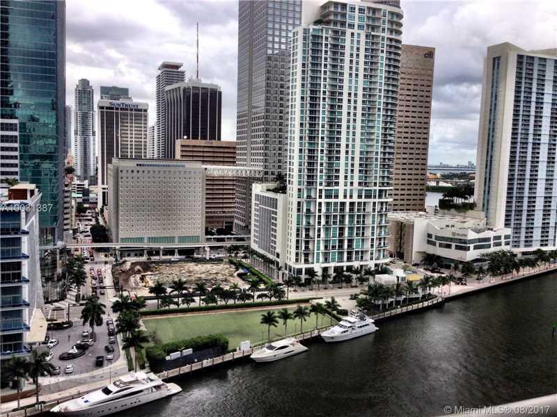 475 Brickell Ave # 2014, Miami, FL 33131