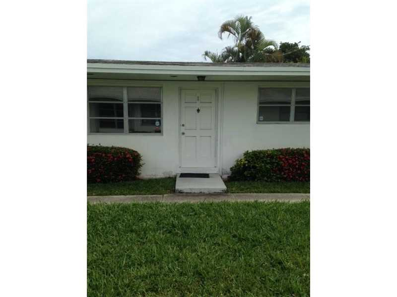 Rental Homes for Rent, ListingId:37241231, location: 2730 Taylor St Hollywood 33020