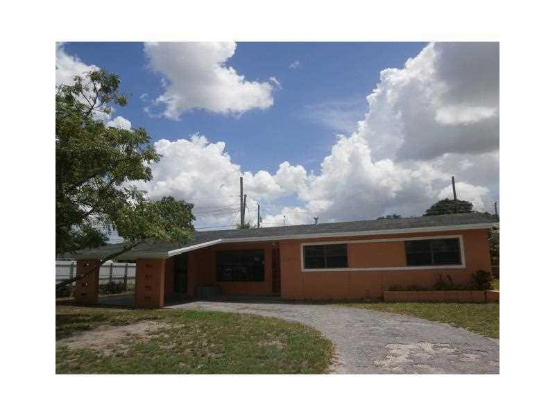 17841 Nw 47th Ct, Miami Gardens, FL 33055