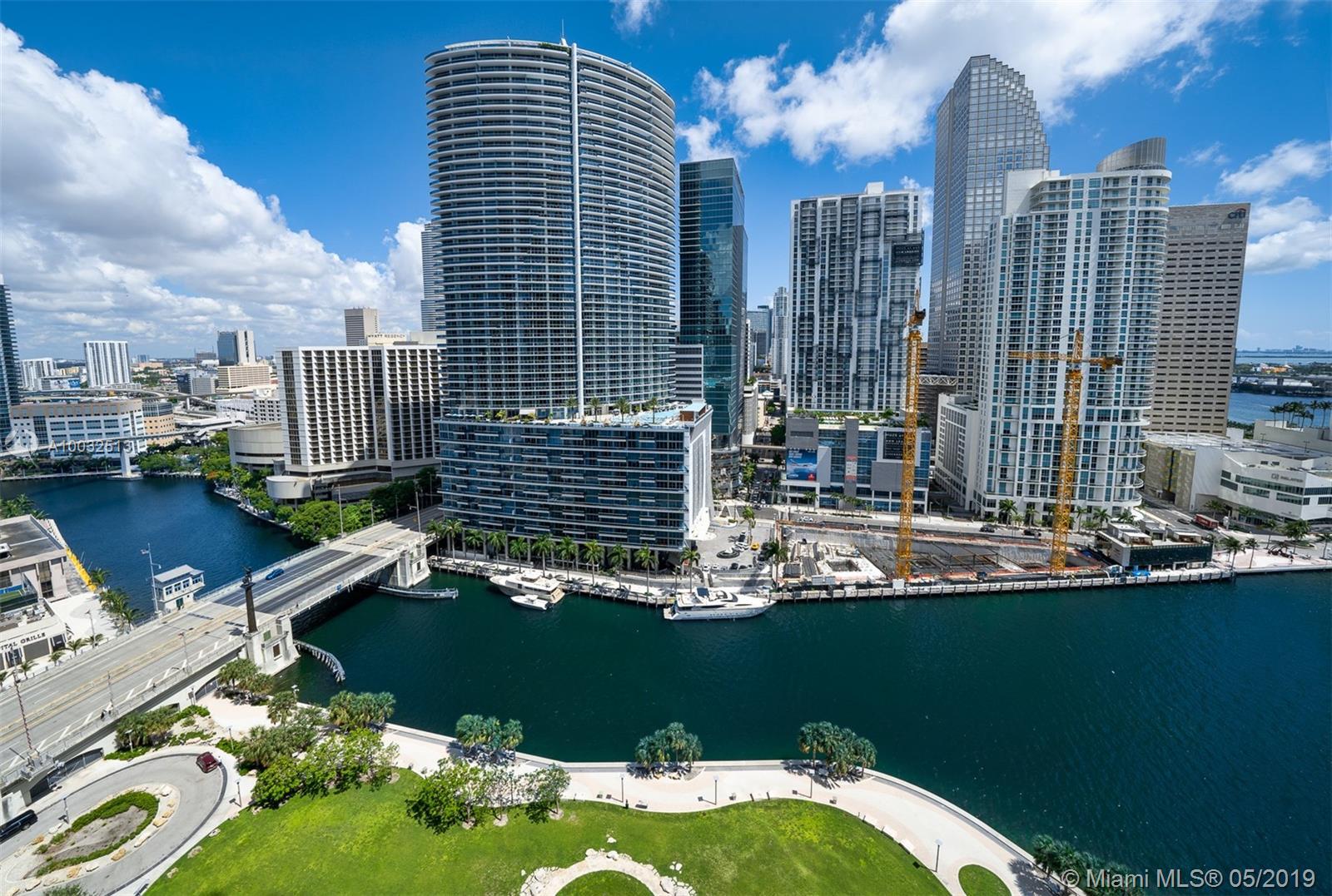 475 Brickell Ave # 2310, Miami, FL 33131