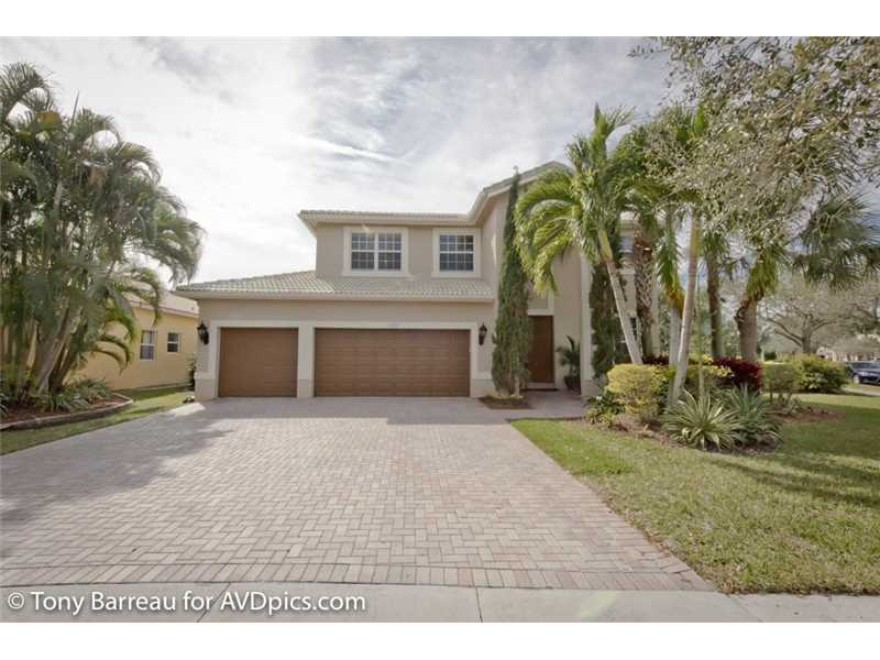 1594 Northwest 167th Ave - one of homes or land real estate for sale in Pembroke Pines
