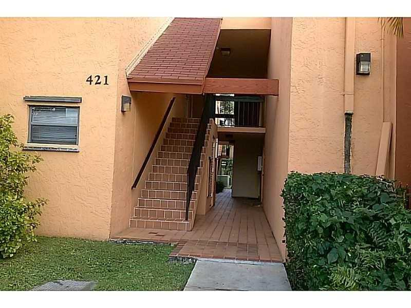 Rental Homes for Rent, ListingId:37289248, location: 421 Northwest 107 AV Miami 33172