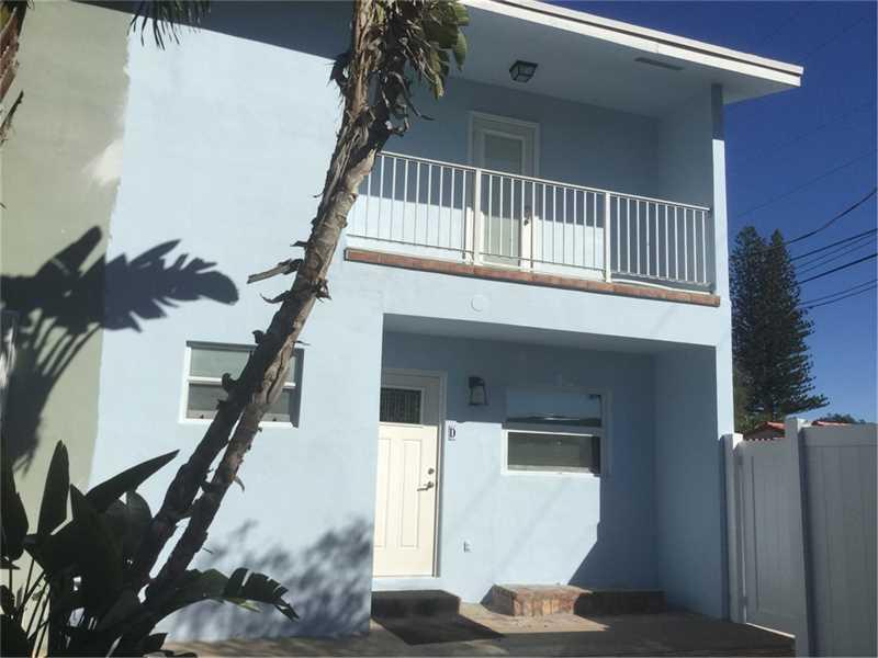 1732 Roosevelt St, Hollywood, FL 33020