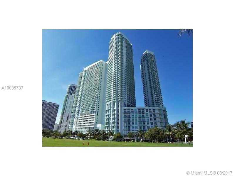 1900 N Bayshore Dr # 2106, Miami, FL 33132