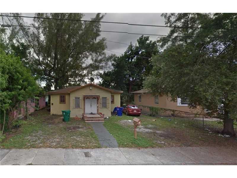 1410 Nw 58th Ter, Miami, FL 33142