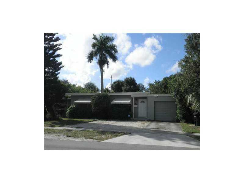 1604 Sw 9th St, Fort Lauderdale, FL 33312