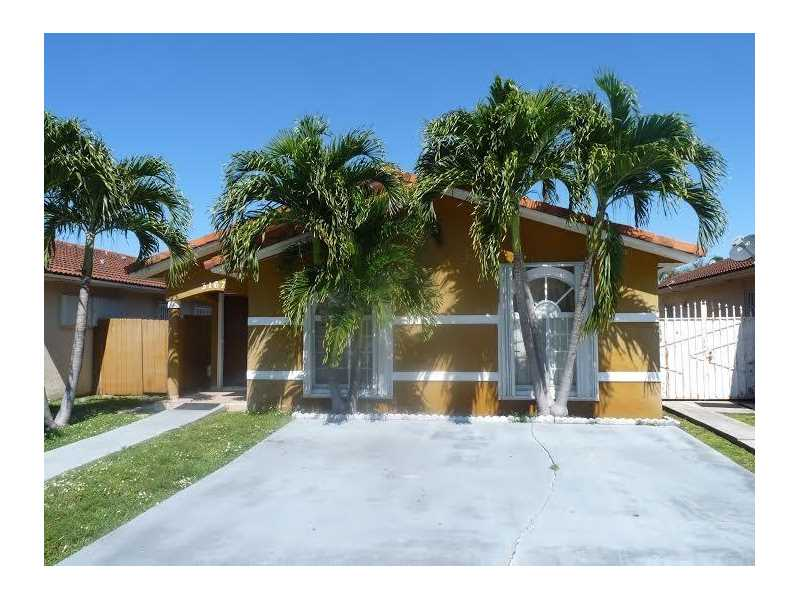 Photo of 3167 West 77th Pl  Hialeah  FL