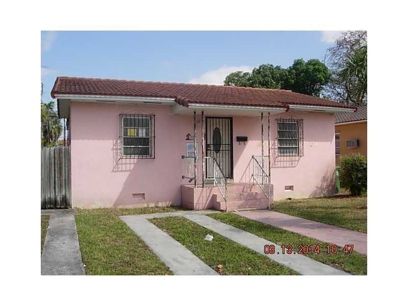 3181 Nw 17th St, Miami, FL 33125