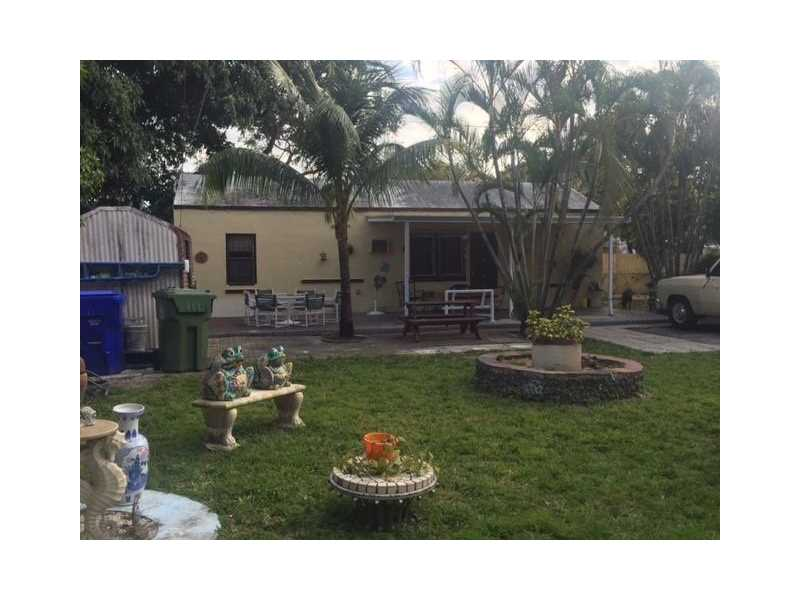 550 Nw 43rd St, Miami, FL 33127