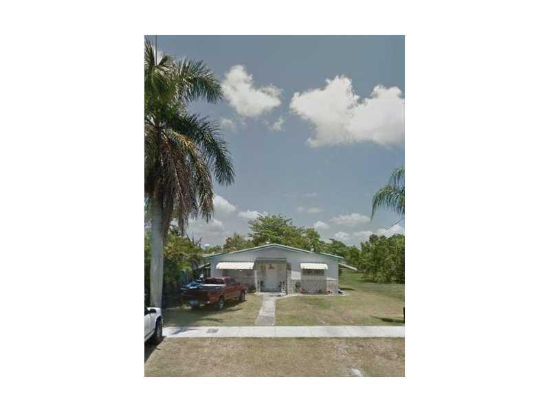 360 Sw 3rd St, Florida City, FL 33034