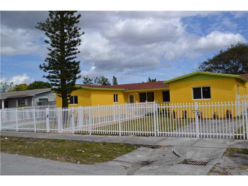 19131 Nw 36th Ave, Miami Gardens, FL 33056
