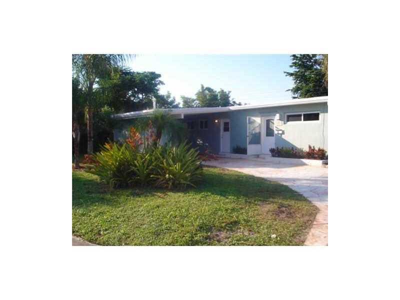 3313 Sw 16th St, Ft Lauderdale, FL 33312