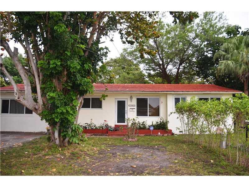 11801 Ne 9th Ave, Biscayne Park, FL 33161