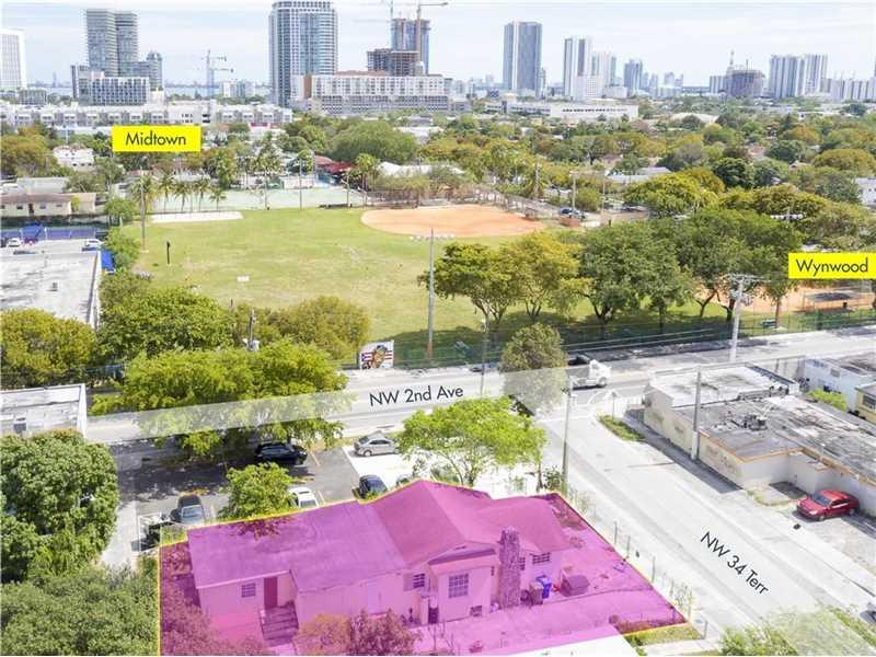 213 NW 34th Ter, Miami, FL 33127