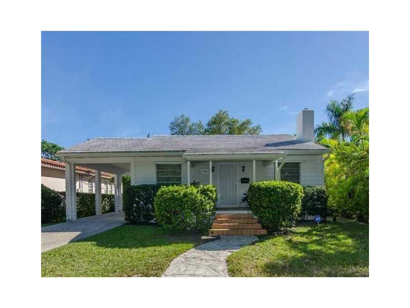 436 Zamora Ave, Coral Gables, FL 33134