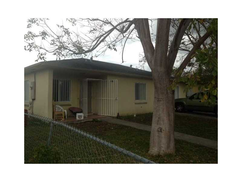 1215 Nw 7th Ave, Florida City, FL 33034