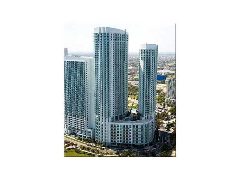 1900 N Bayshore Dr # 3808, Miami, FL 33132