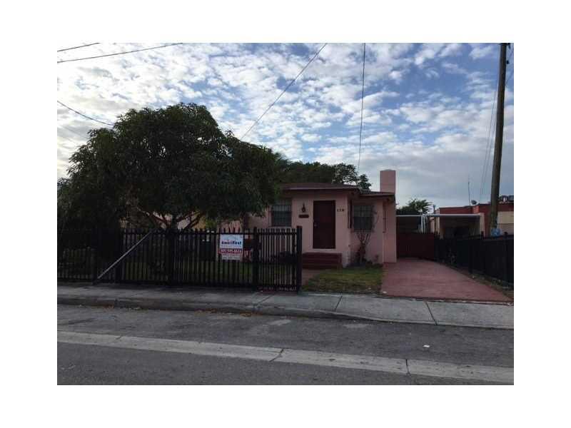 178 Nw 33rd St, Miami, FL 33127