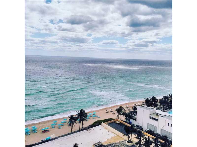 2501 S Ocean Dr # 1517, Hollywood, FL 33019