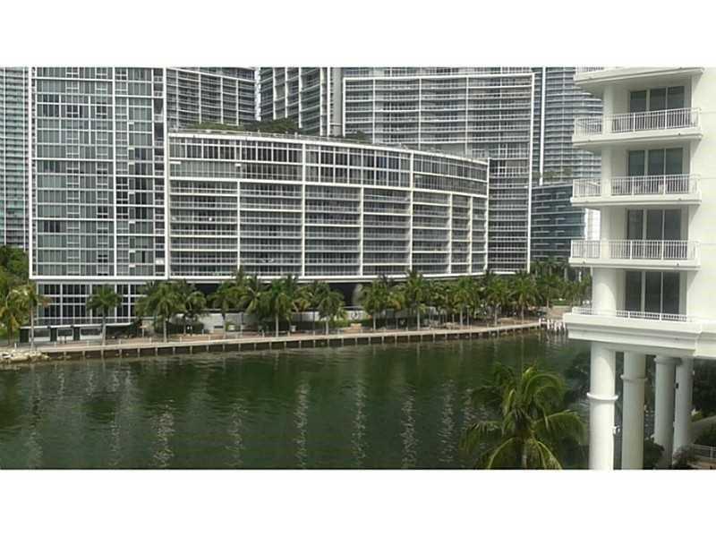 701 Brickell Key Bl # 604, Miami, FL 33131