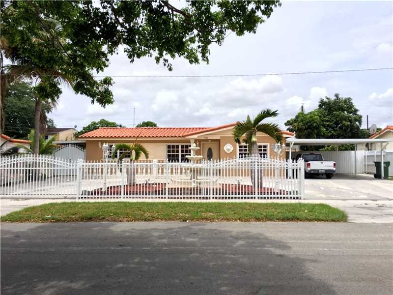 7100 W 12th Ln, Hialeah, FL 33014