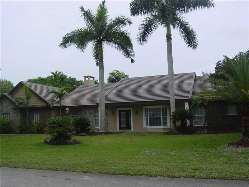 Photo of 3291 Southwest 134th Ter  Davie  FL