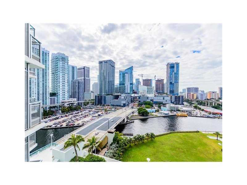 350 S Miami Ave # 2606, Miami, FL 33130
