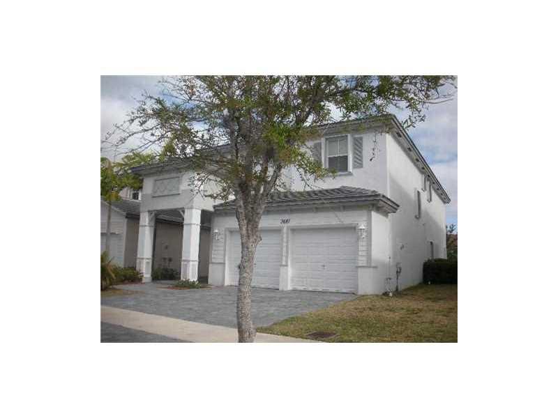 3681 NE 4th St, Homestead, FL 33033