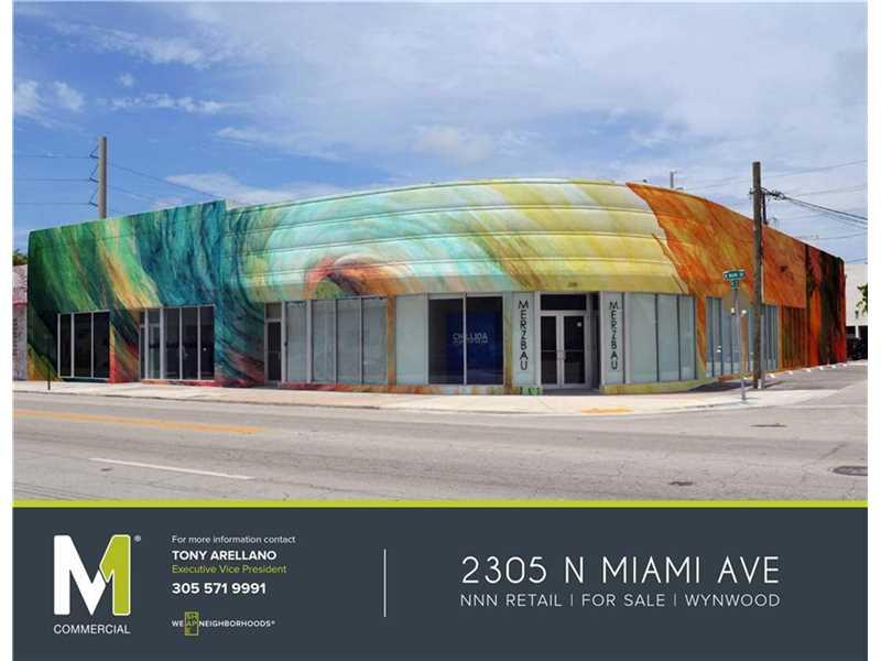 2301 N Miami Ave, Miami, FL 33127